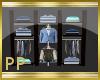 Male Clothing Rack