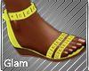 Sun N Ocean Sandals