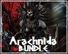 Arachnida Male Bundle