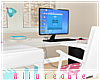 A* Glam Desk