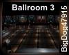 [BD] Ballroom 3