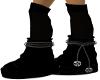 PVC Monster Boot {DER}