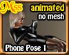 (MSS) Phone Pose 1