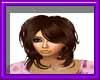 (sm)brown stylehair