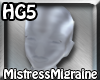 +MMP CyberSuit Mask