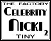 TF Nicki Avatar 2 Tiny