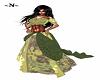 Gypsy Dress...