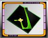 ∞ Gamma Comm Badge