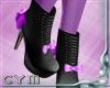 Cym  Naoko Shoes