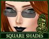 Square Shades Gray