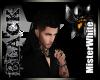 MRW|Black Carib Dreds