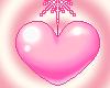 [R] Heart Sticker