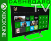 XBOX ONE Dashboard TV