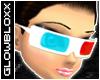 #3-D Glasses#
