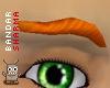 (BS) Eyebrows - orange