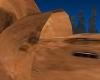 Earth Sand Blast