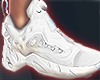 I│Hype Sneakers White