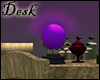 +WitchLair Desk+