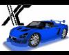 X.E.N -Blue-