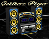 Goldherz Player 2000