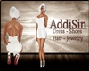 TT: AddiSin Dress