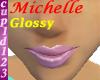 Passion Lilac Lips Mich
