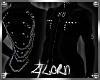 Black Trenchcoat [4lorn]