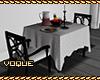 [V] Dinner Date