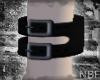 Buckled wristband (R)
