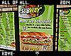 Subway Frames #2