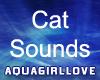 AGL - Cat Sounds