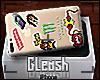 Glo Phone 7