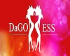 DAGODDESS GHANG RECORDS
