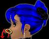 Mindy Twist Cobalt