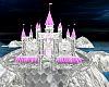 T's Crystal Castle PINK!