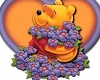 Pooh Bear top