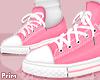 P| Cute Sneakers