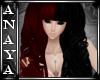 A+ Candie Crimson Dark