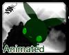 *S Bunny Head Pet Toxic