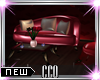 [CCQ]Valentine Sofa Set