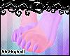 (S) Purple Claws