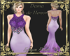 Dama de Honor Lilas