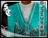 [N.Y]Trend|Sweater|AQUA}