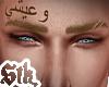Eyebrows Blonde V3