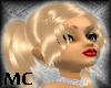 PC~ Blond Ceilia