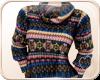 !NC Emma Nordic Sweater