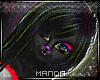 .M. Rainborg Hair :F2.2