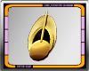 ∞ Bajoran Comm Badge
