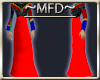 MFD LW1 Floor Length