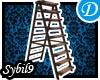[MSF] Garden Ladder
